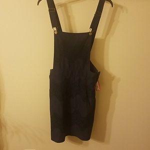 Jrs size M jumper dress